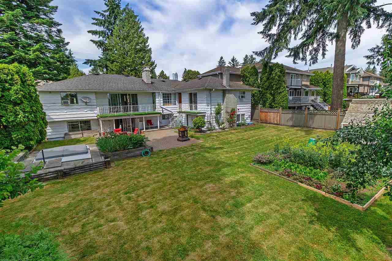 4150 WATLING STREET, 6 bed, 3 bath, at $1,585,000