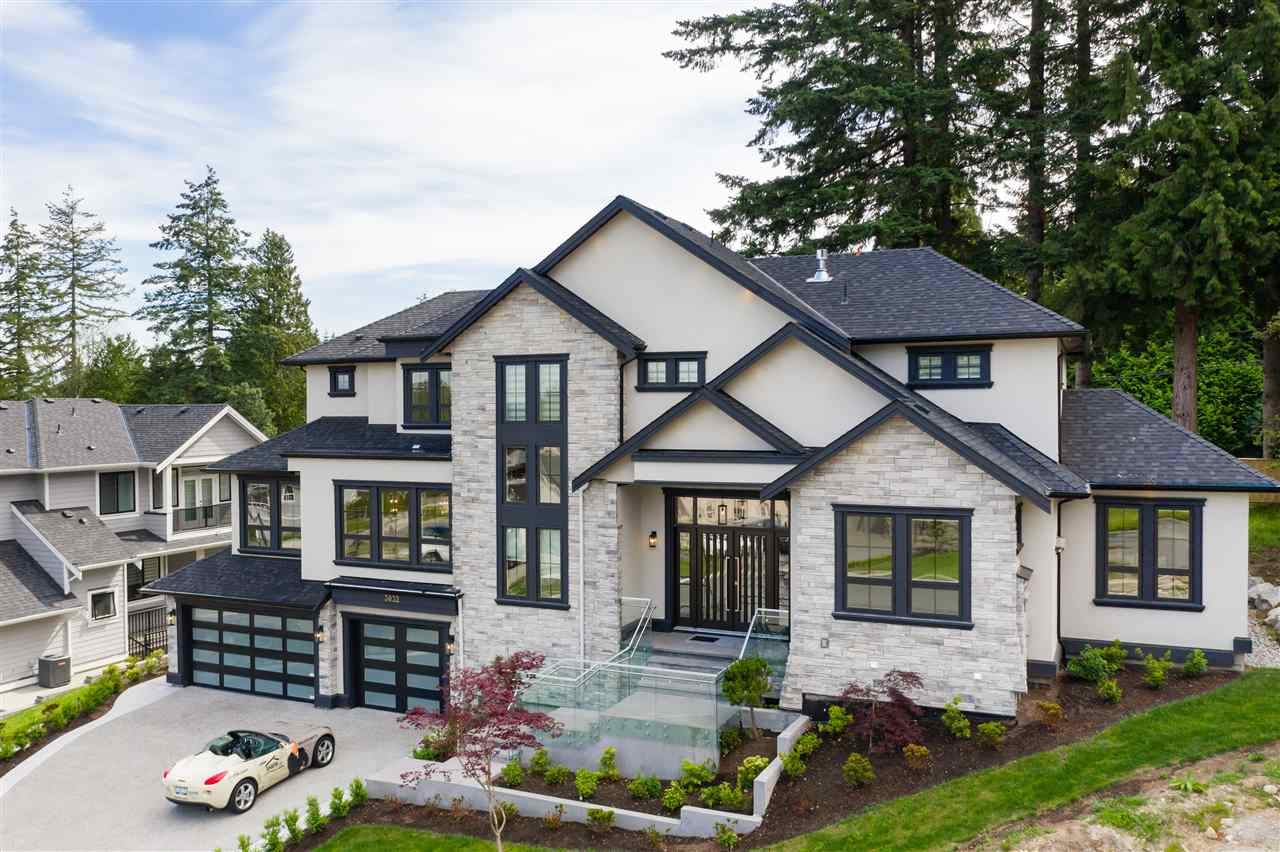 3032 167B STREET, 7 bed, 8 bath, at $2,898,000