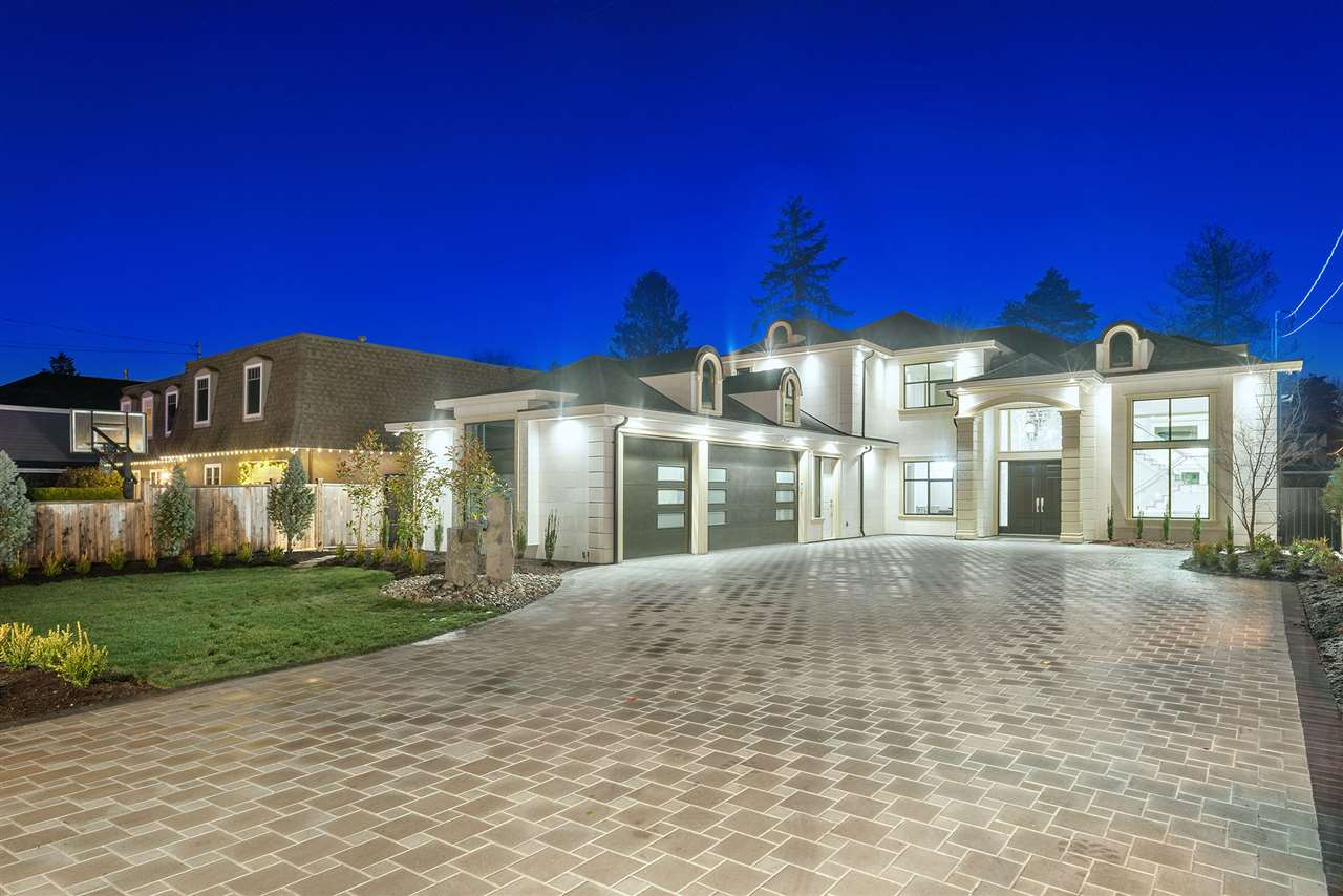5940 FORSYTH CRESCENT, 5 bed, 6 bath, at $5,388,000
