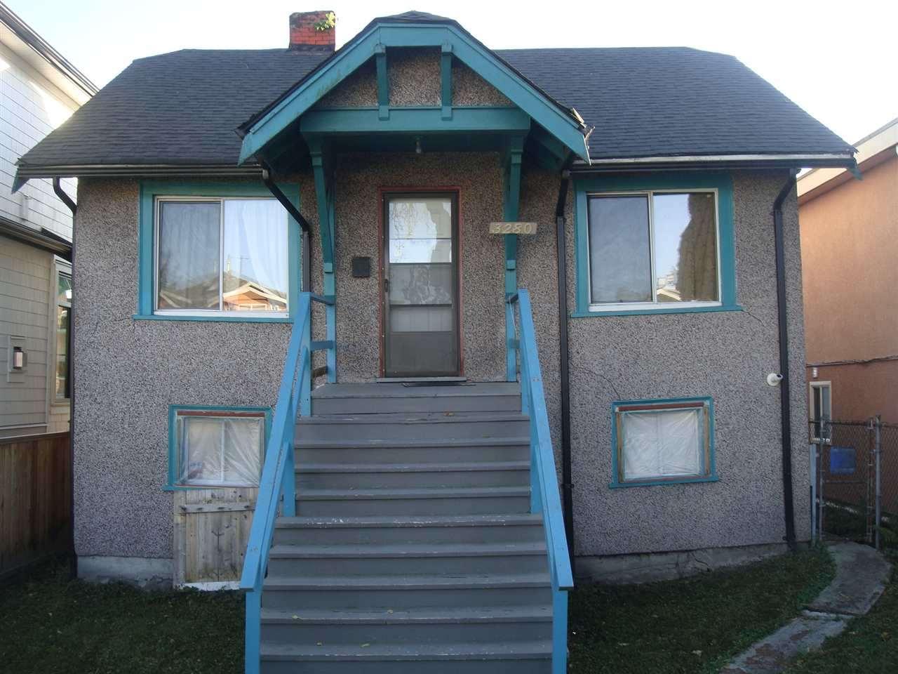 3280 GEORGIA STREET, 2 bed, 1 bath, at $999,800