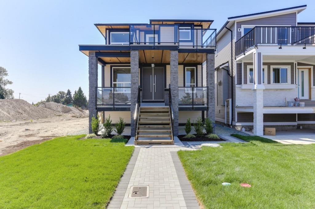 172 HOWES STREET, 6 bed, 6 bath, at $1,468,800