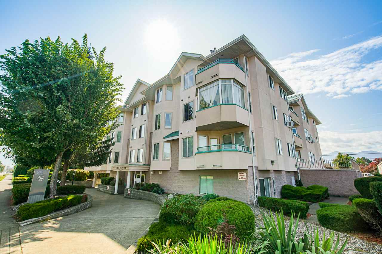 102 46000 FIRST AVENUE, 2 bed, 2 bath, at $214,900