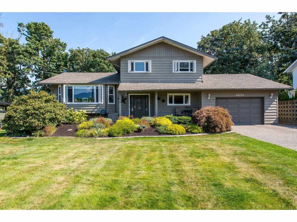 46254 GREENWOOD DRIVE, 4 bed, 3 bath, at $829,900