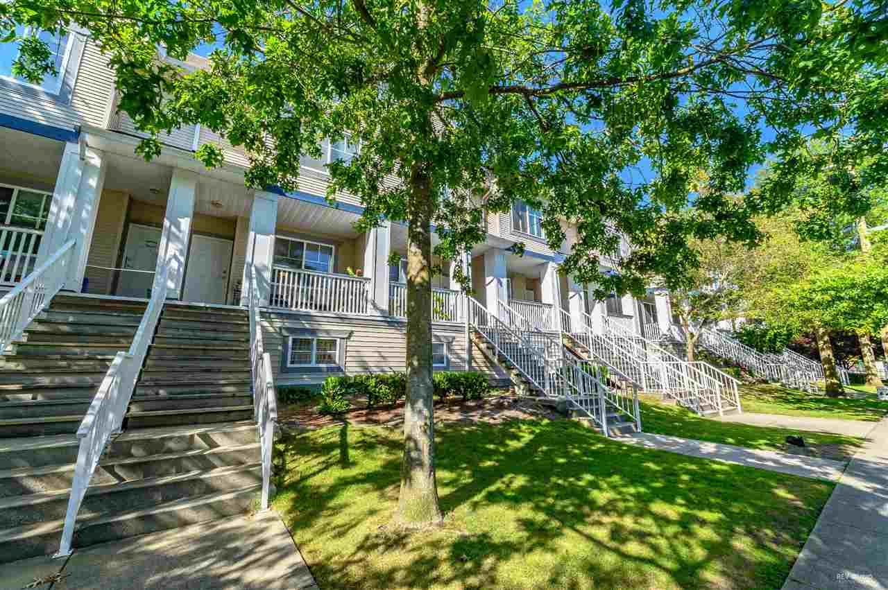 7 6833 LIVINGSTONE PLACE, 2 bed, 2 bath, at $638,000