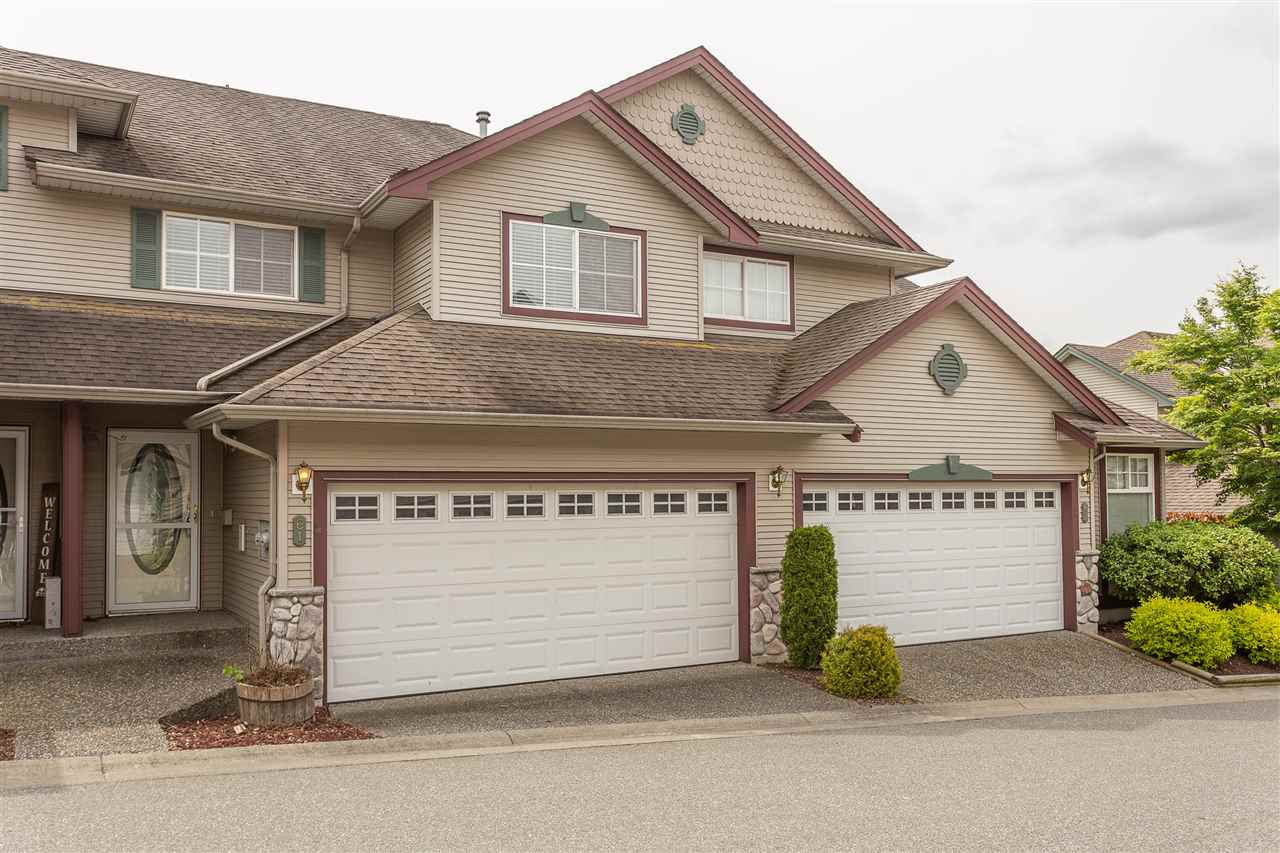 61 46360 VALLEYVIEW ROAD, 4 bed, 4 bath, at $434,900