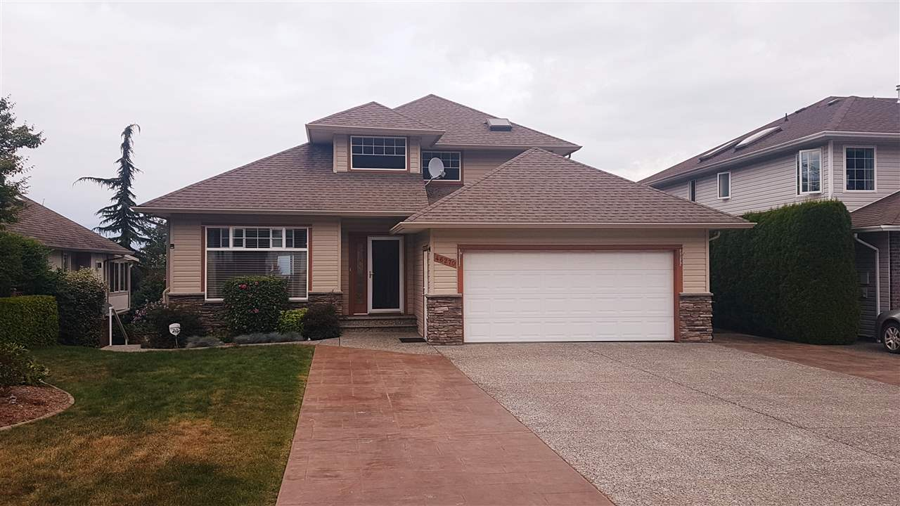 46270 VALLEYVIEW ROAD, 5 bed, 5 bath, at $774,900