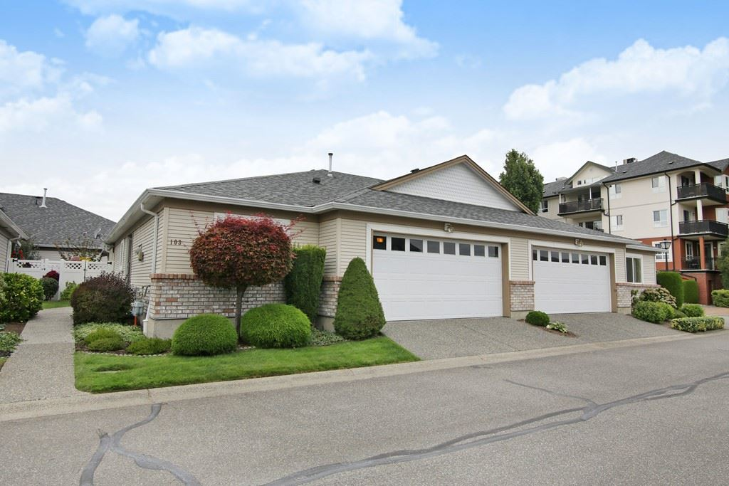 103 8485 YOUNG ROAD, 2 bed, 2 bath, at $449,900