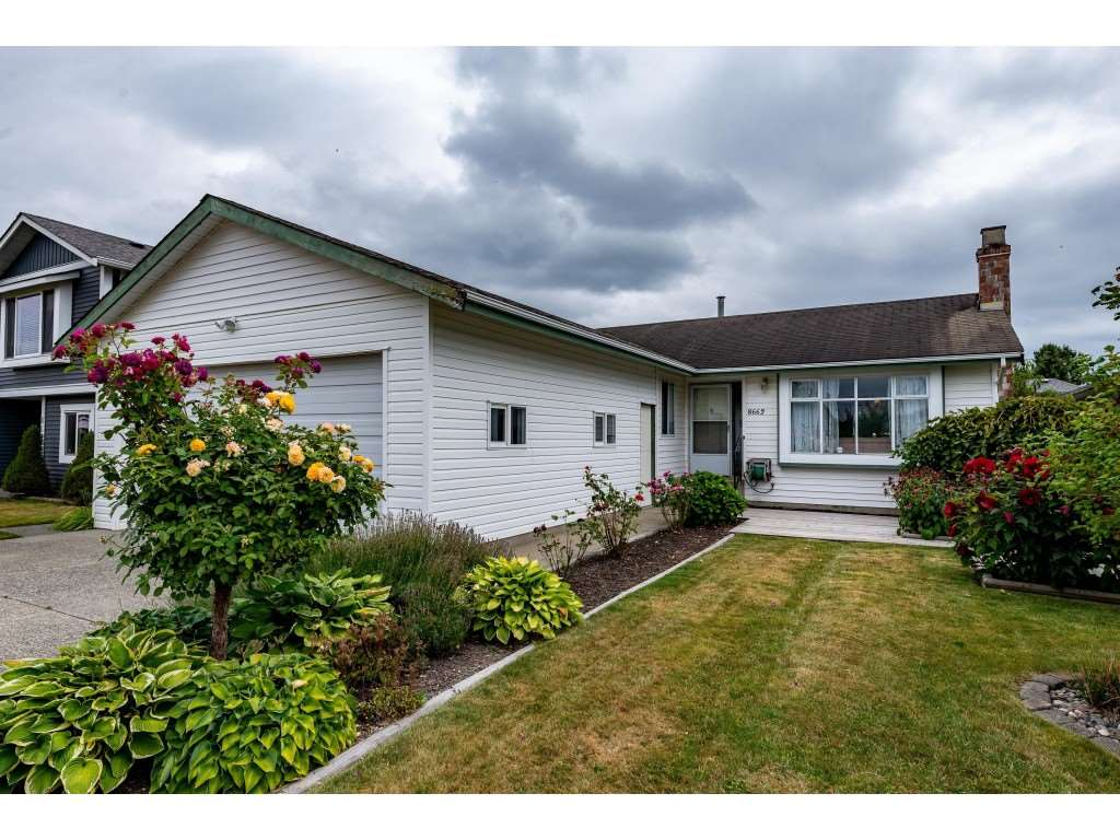 8662 TILSTON STREET, 3 bed, 2 bath, at $539,900