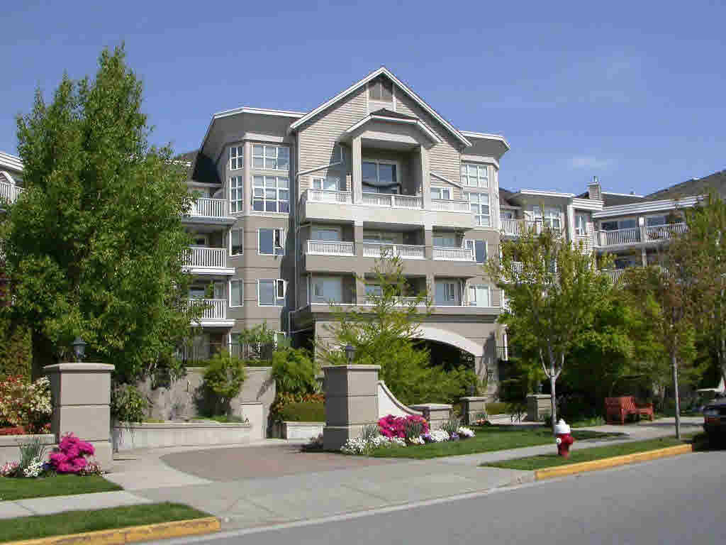 204 5888 DOVER CRESCENT, 1 bed, 1 bath, at $410,000