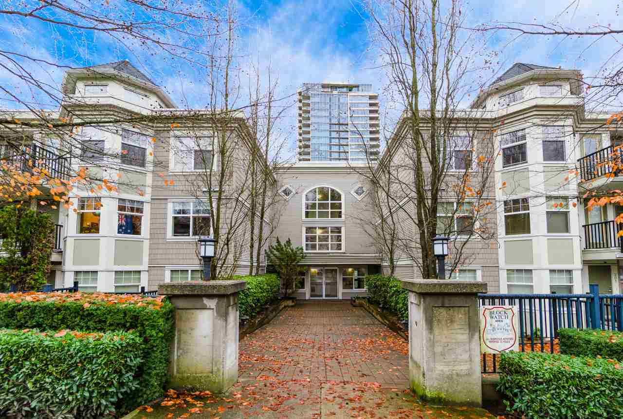 409 7038 21ST AVENUE, 2 bed, 2 bath, at $565,000