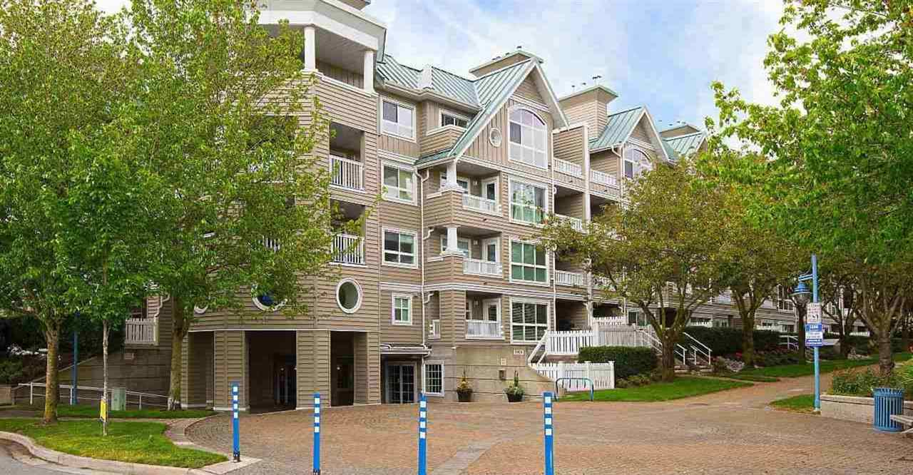 219 5900 DOVER CRESCENT, 2 bed, 2 bath, at $565,000