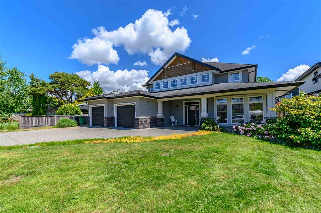 8320 FAIRBROOK CRESCENT, 5 bed, 4 bath, at $2,090,000