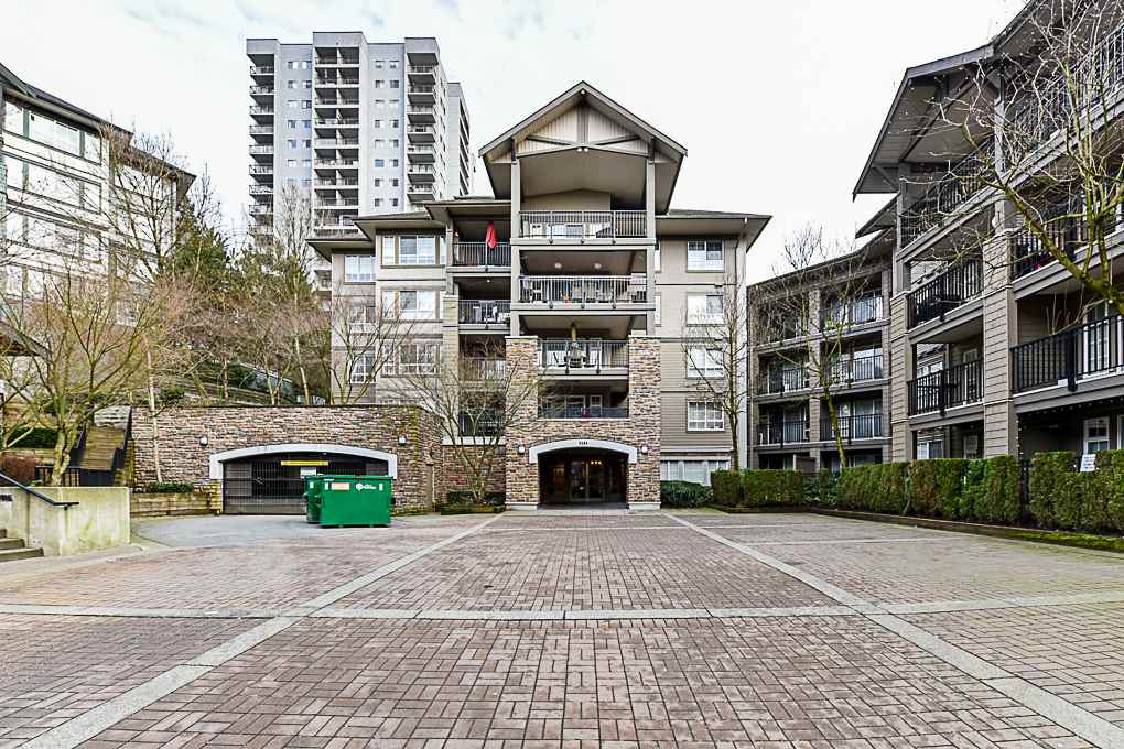 205 9283 GOVERNMENT STREET, 2 bed, 2 bath, at $535,000