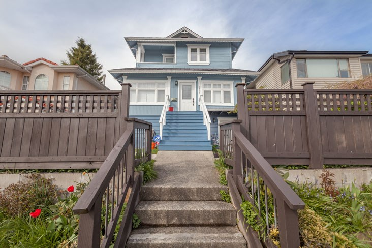 3851 FRANCES STREET, 5 bed, 3 bath, at $1,279,000