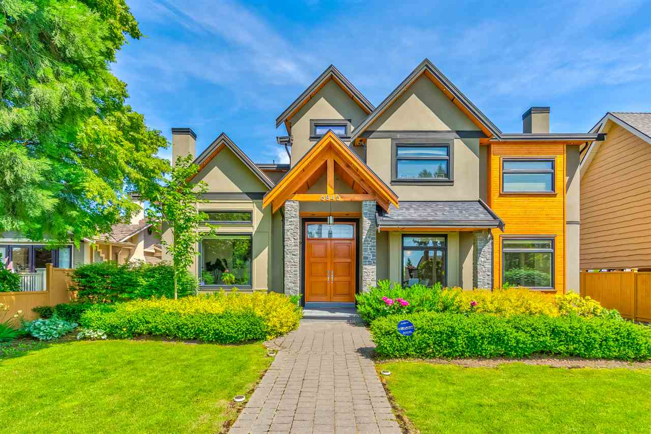 6845 KAREN STREET, 7 bed, 8 bath, at $2,398,800