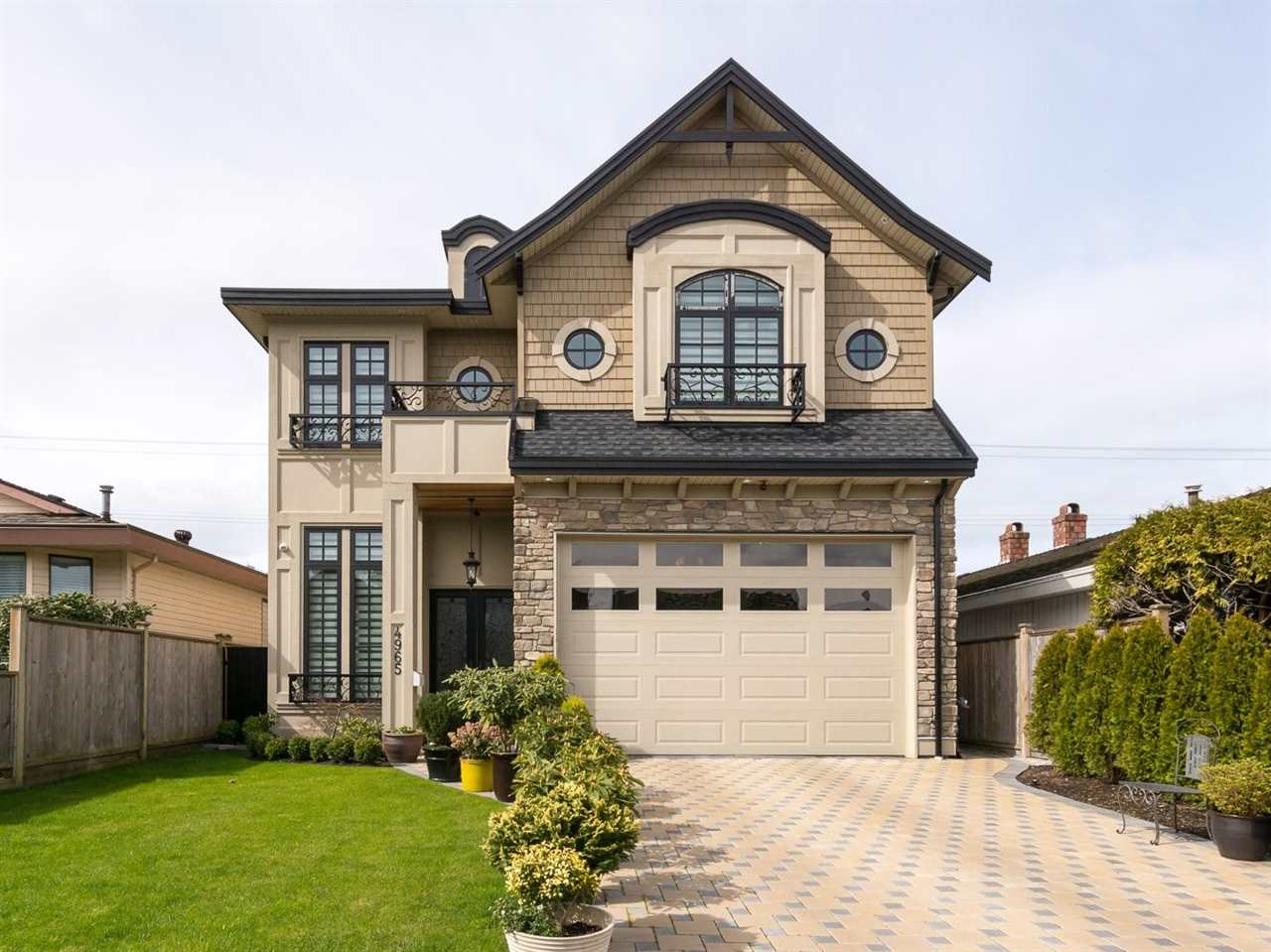 4965 PETERSON DRIVE, 5 bed, 6 bath, at $2,188,000
