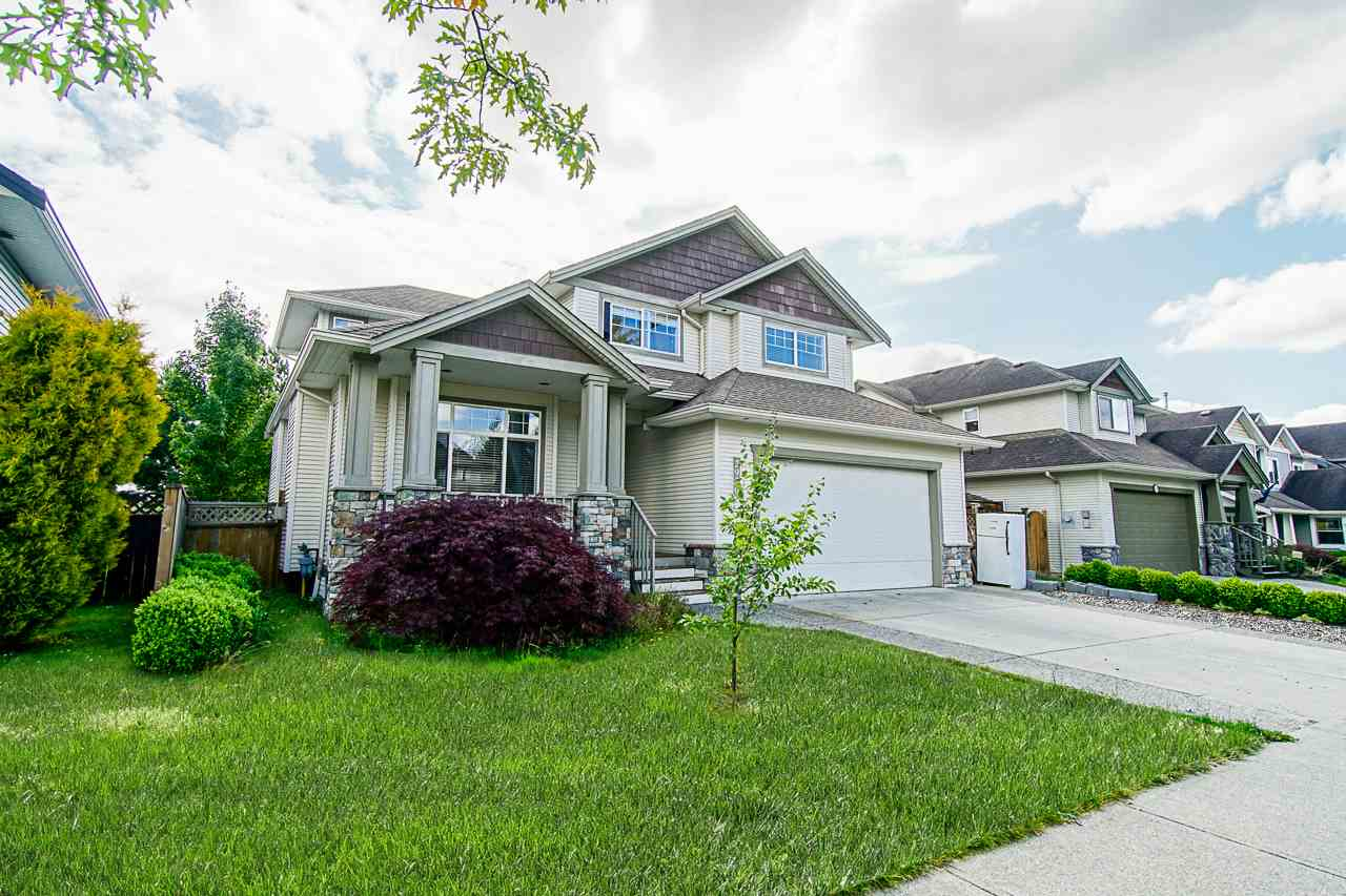 2920 WHISTLE DRIVE, 6 bed, 4 bath, at $799,000