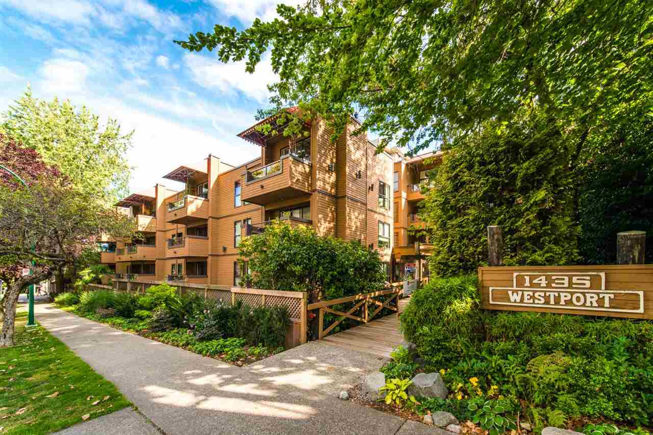 406 1435 NELSON STREET, 1 bed, 1 bath, at $549,900
