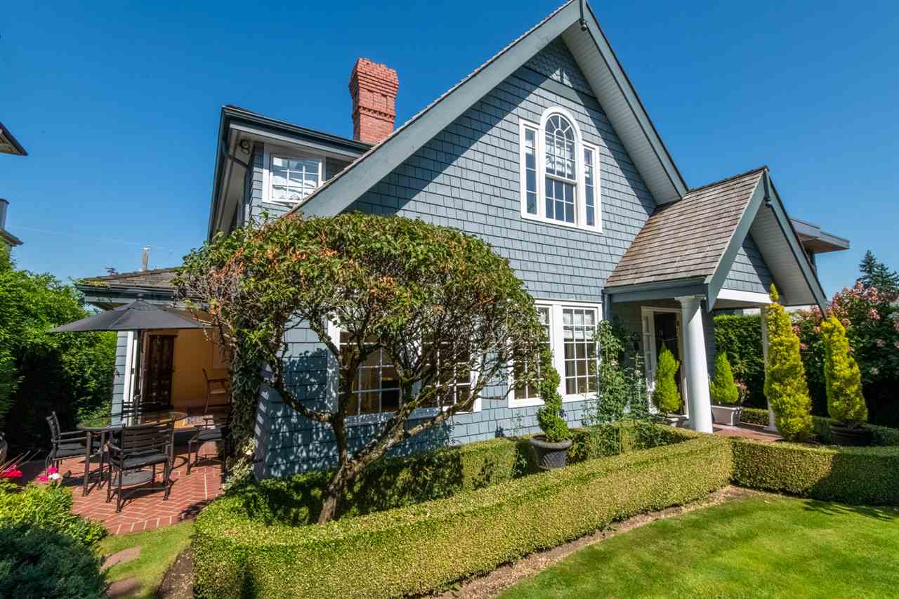 1957 W 36TH AVENUE, 5 bed, 5 bath, at $3,950,000