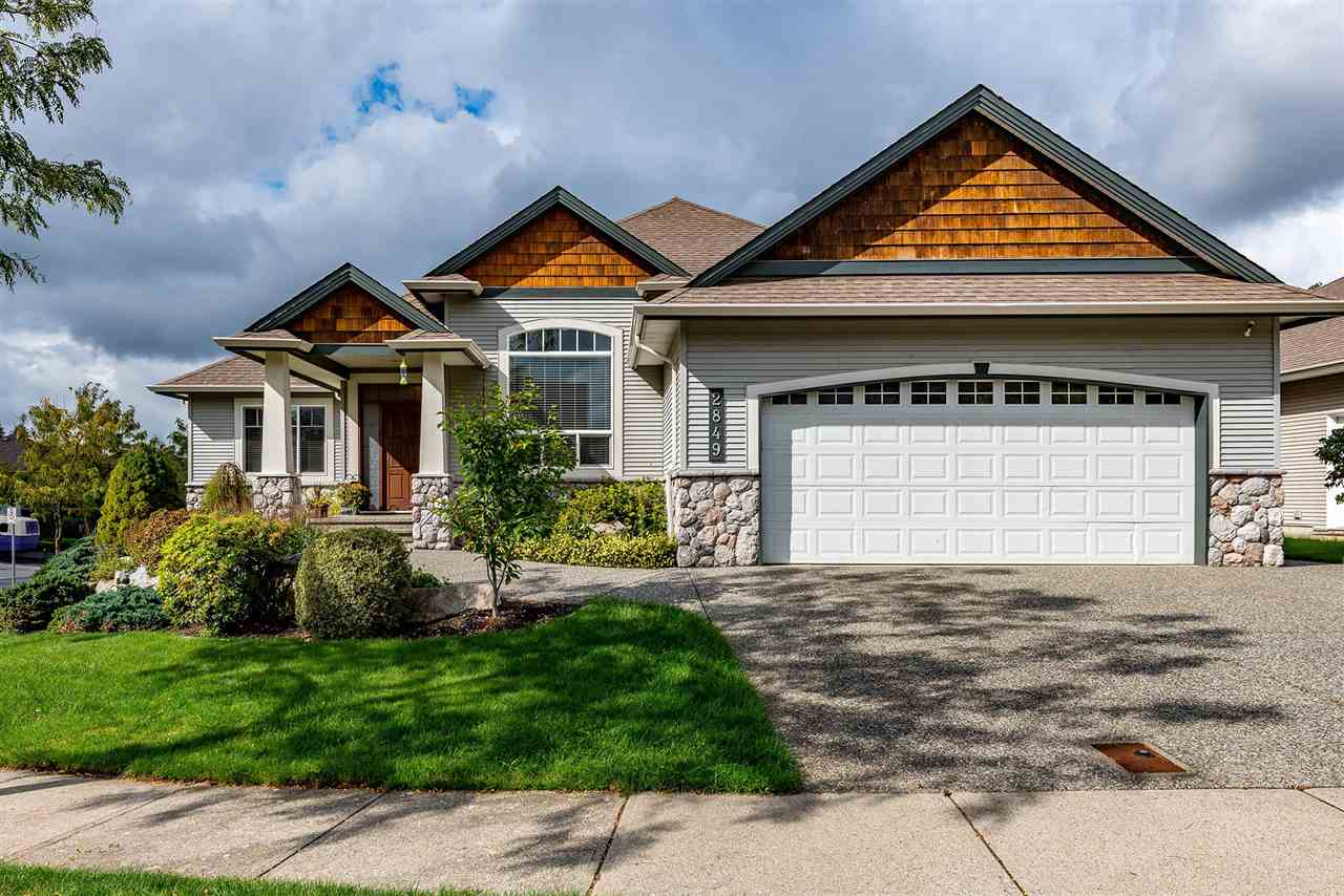 2849 BUFFER CRESCENT, 4 bed, 4 bath, at $1,050,000