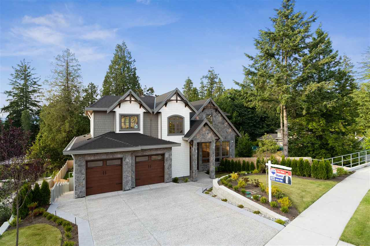 16755 MCNAIR DRIVE, 7 bed, 9 bath, at $2,499,000