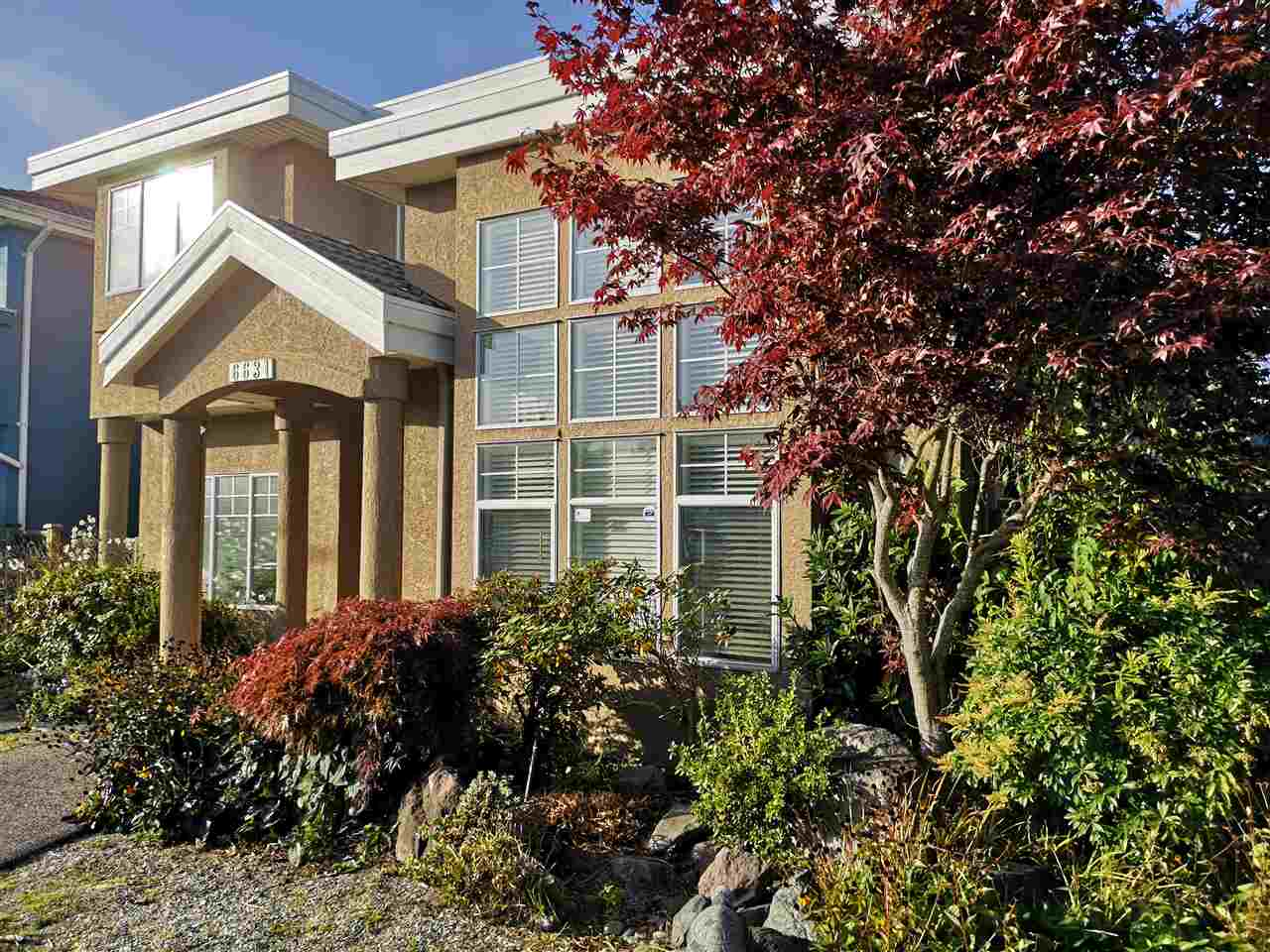 6631 LIVINGSTONE PLACE, 4 bed, 4 bath, at $2,000,000