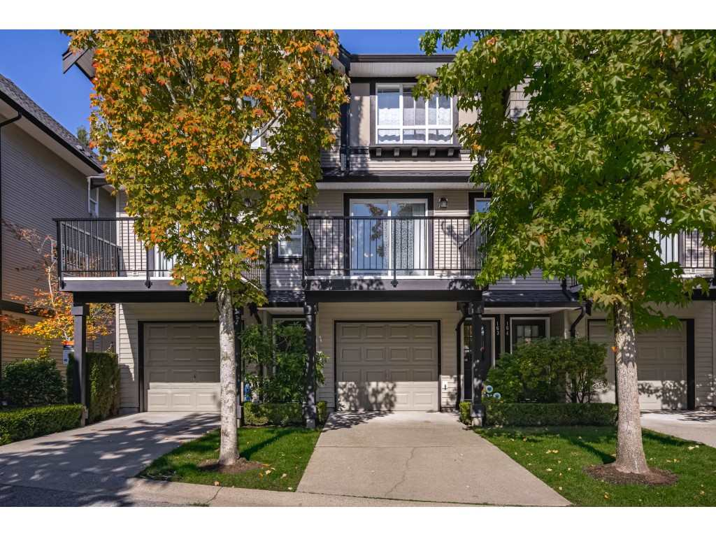 163 6747 203 STREET, 2 bed, 2 bath, at $495,000