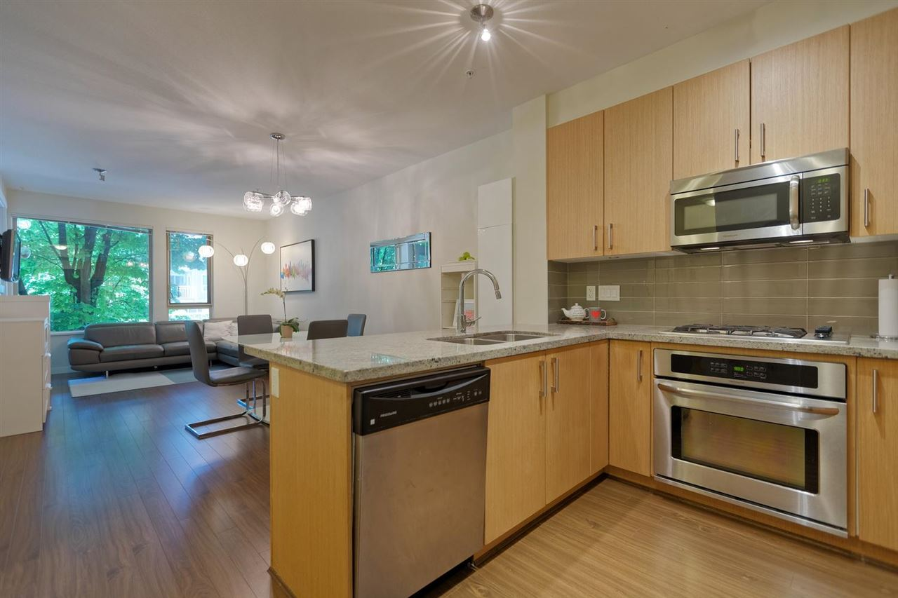 212 119 W 22ND STREET, 2 bed, 2 bath, at $659,900