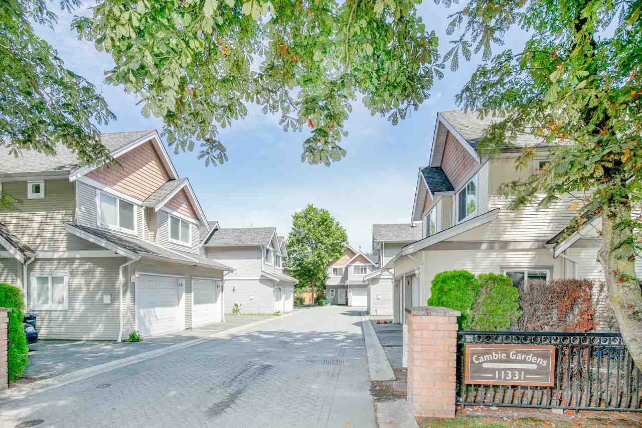 2 11331 CAMBIE ROAD, 2 bed, 3 bath, at $699,000