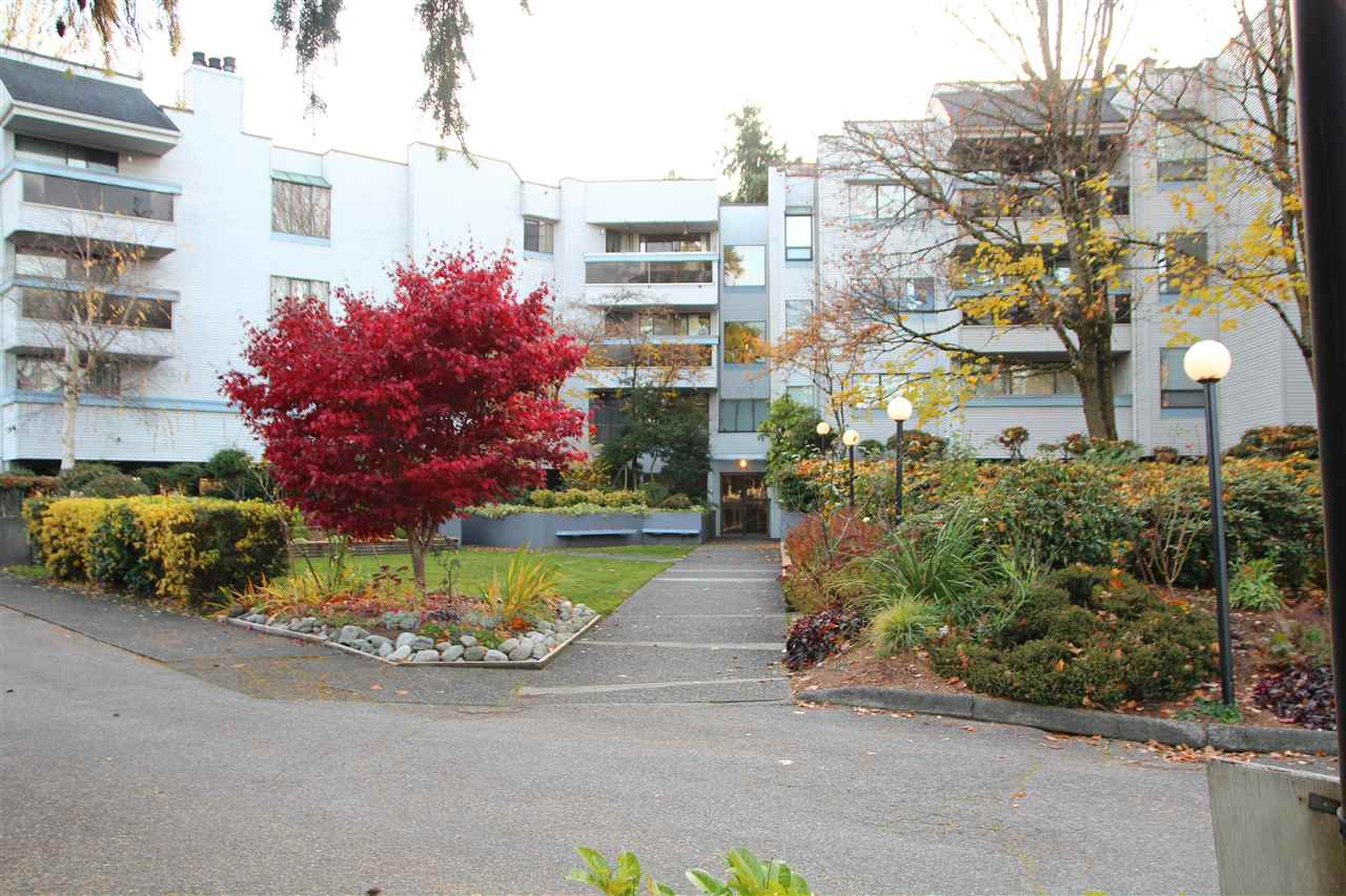 211 8760 BLUNDELL ROAD, 2 bed, 2 bath, at $485,000