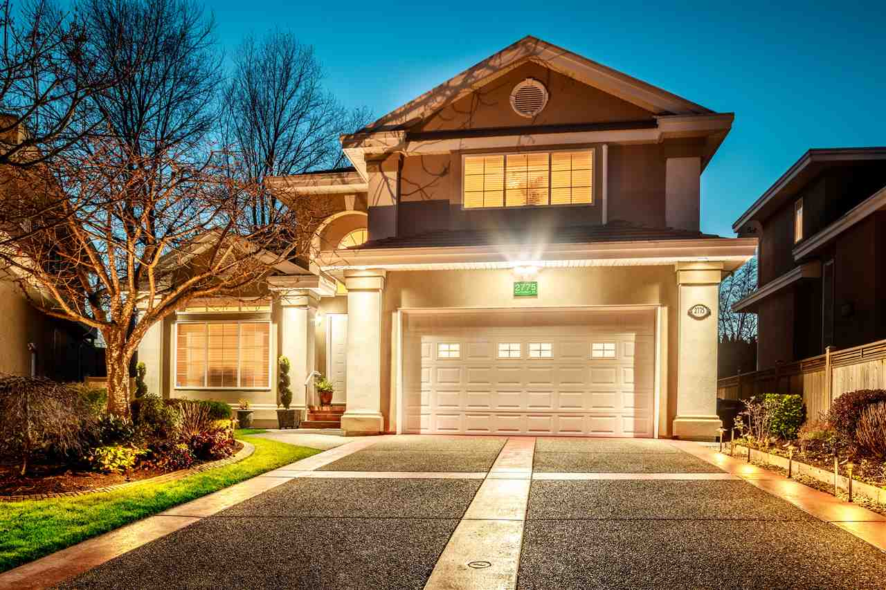 2775 SOUTHCREST DRIVE, 4 bed, 4 bath, at $1,788,000
