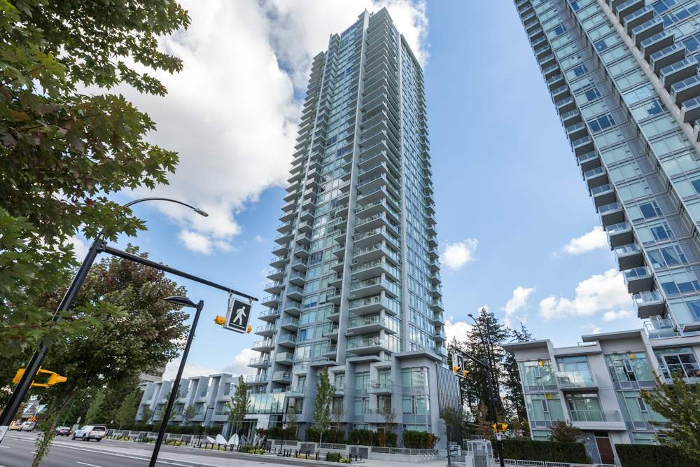 3010 6538 NELSON AVENUE, 2 bed, 2 bath, at $780,000