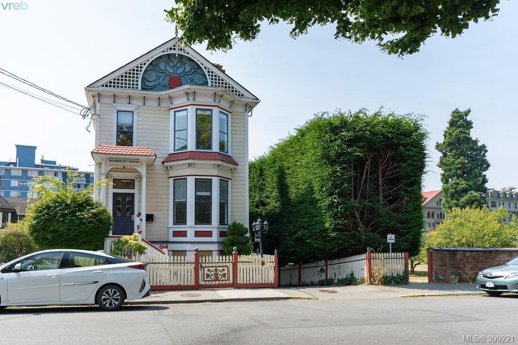 867 Humboldt St, at $3,000,000