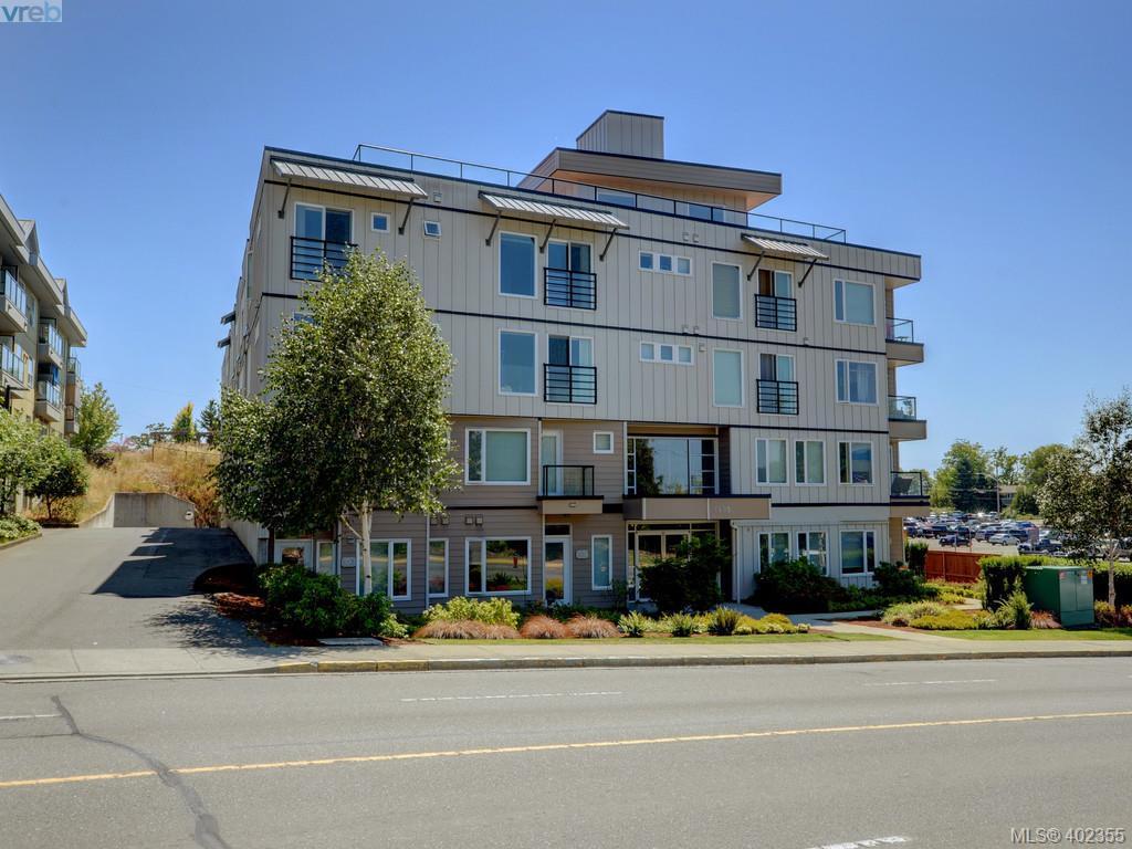 212 1405 Esquimalt Rd, 2 bed, 1 bath, at $349,900