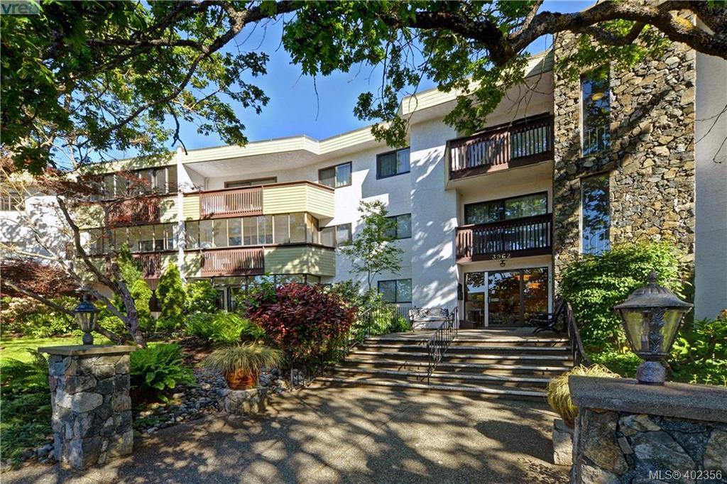 216 3962 Cedar Hill Rd, 2 bed, 2 bath, at $419,000