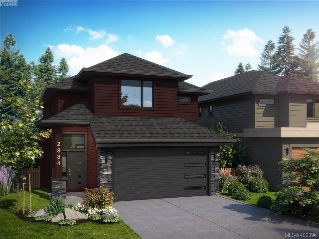 2884 Meridian Ave, 3 bed, 3 bath, at $739,900
