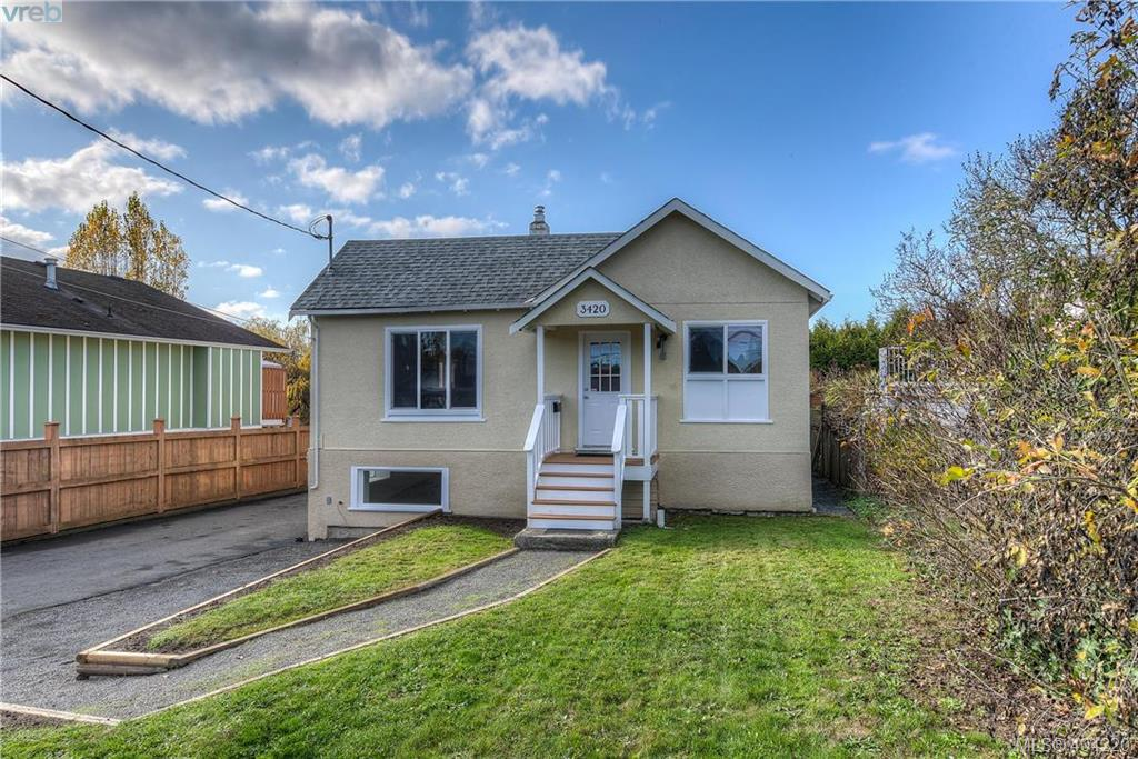 3420 Bethune Ave, 4 bed, 2 bath, at $659,000