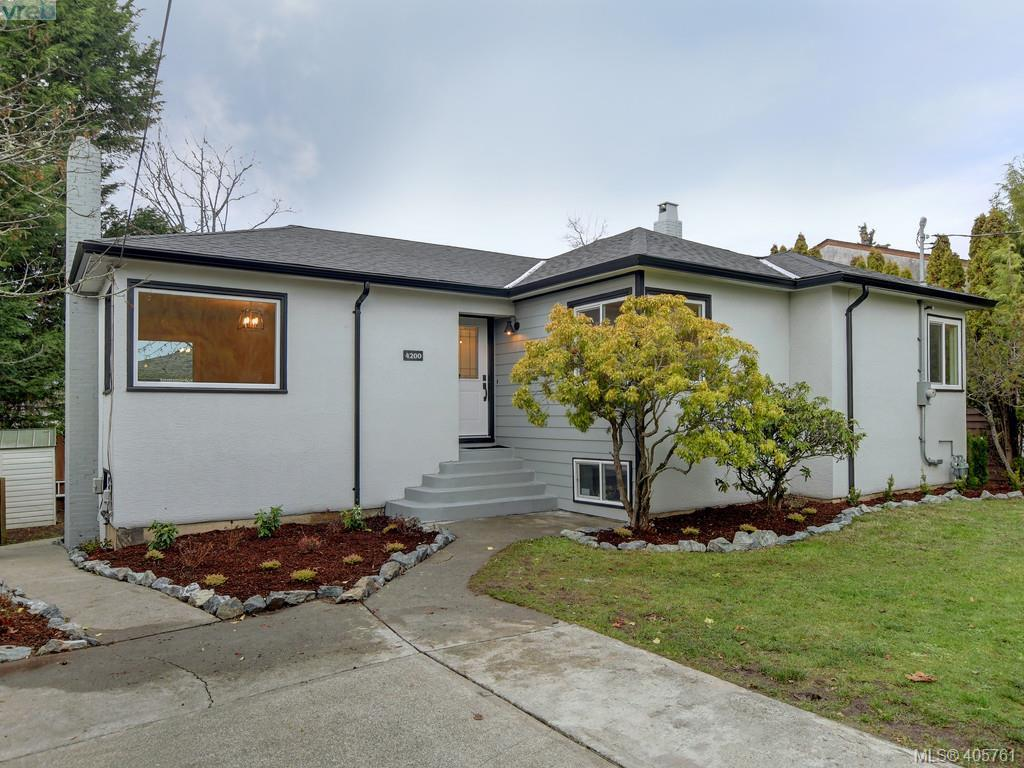 4200 Tyndall Ave, 4 bed, 2 bath, at $849,900
