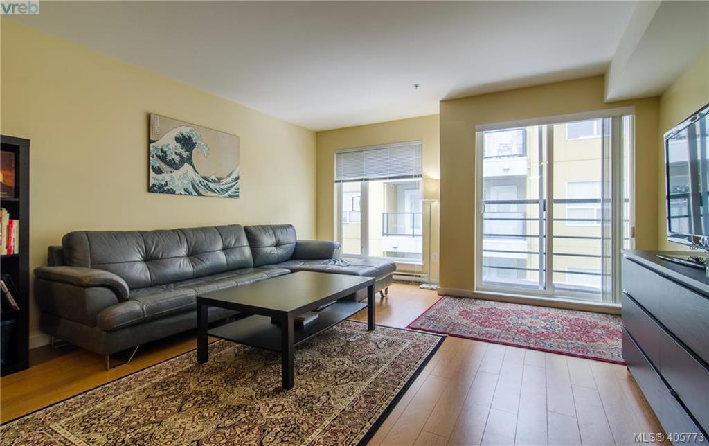 406 1405 Esquimalt Rd, 1 bath, at $299,000