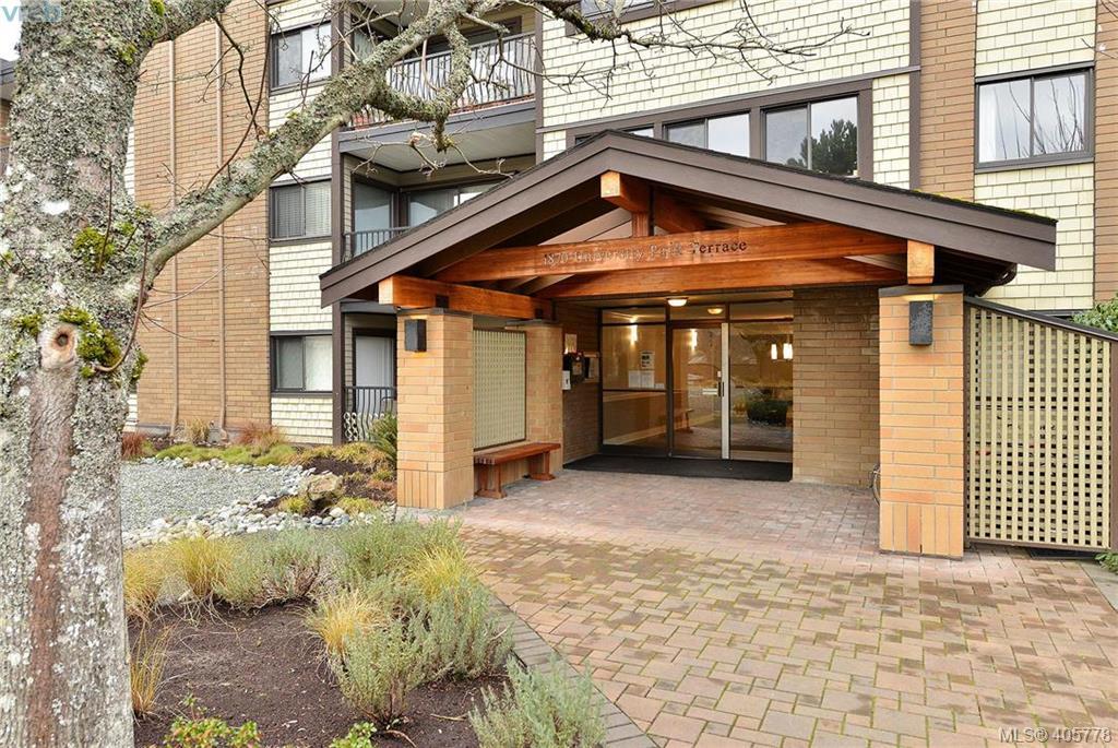 319 1870 Mckenzie Ave, 1 bed, 1 bath, at $329,900