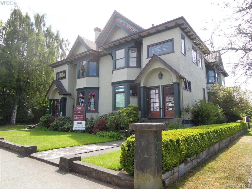 1177 Fort St, at $14