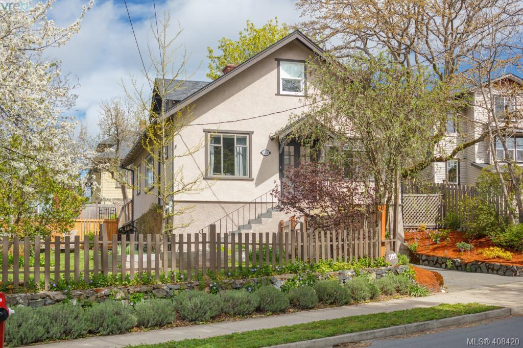 1100 Tolmie Ave, 6 bed, 4 bath, at $749,800
