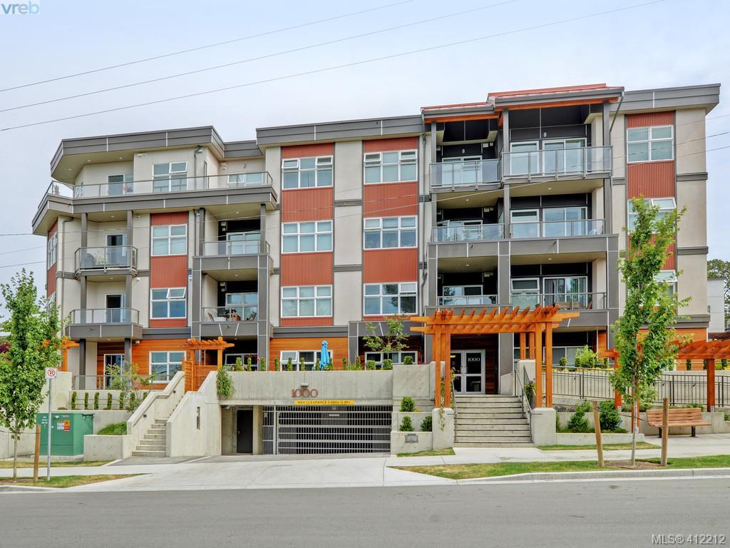 211 1000 Inverness Rd, 1 bed, 1 bath, at $419,900