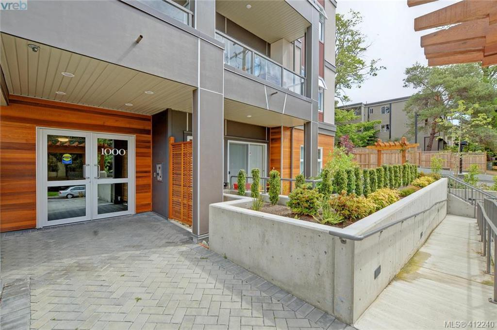 311 1000 Inverness Rd, 1 bed, 1 bath, at $419,900