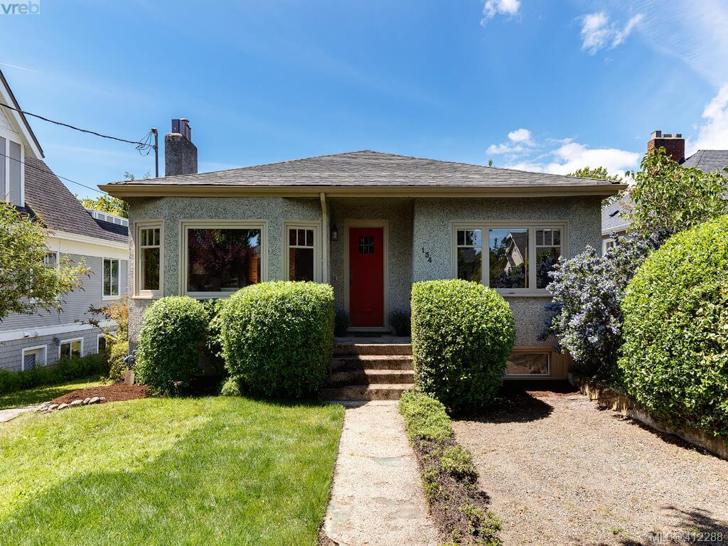 134 Wildwood Ave, 3 bed, 1 bath, at $869,000