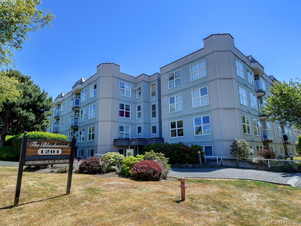 406 1201 Hillside Ave, 2 bed, 2 bath, at $399,900