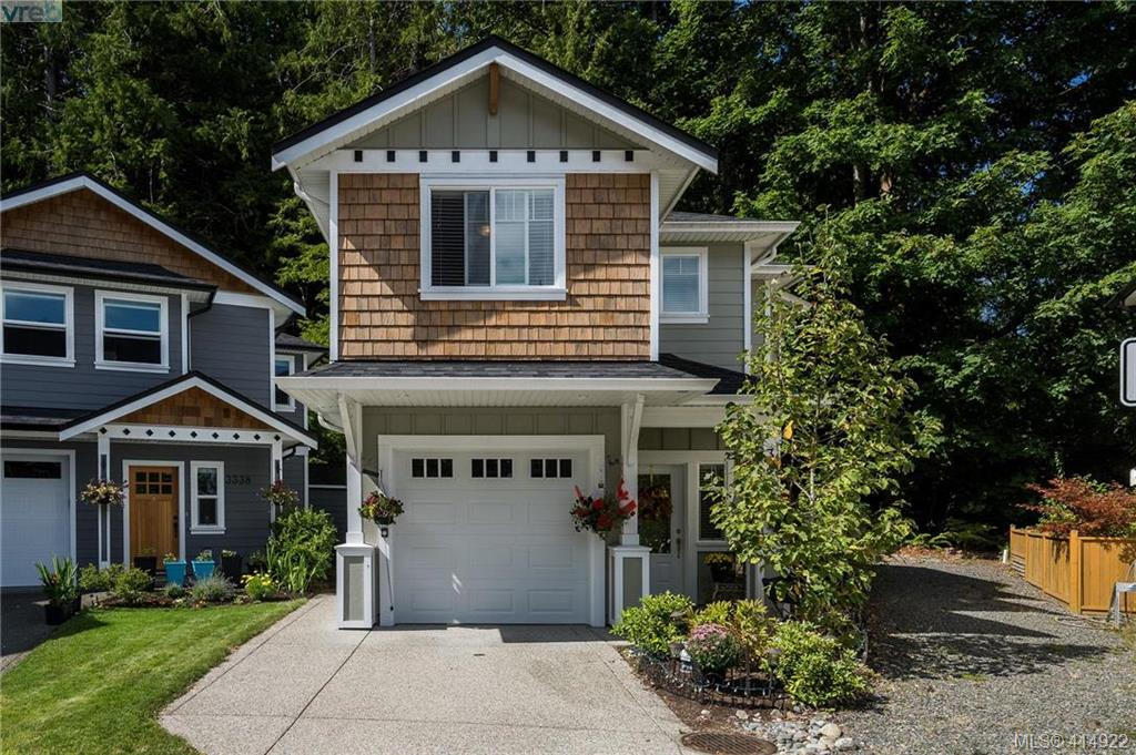 3334 Myles Mansell Rd, 3 bed, 3 bath, at $539,900