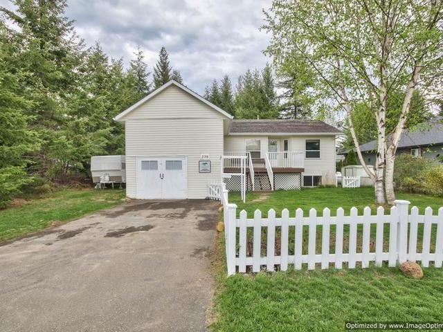 Rancher Style Single Family Home for Sale, MLS® # 140233