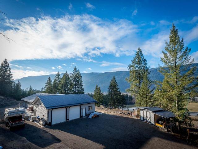Real Estate Listing MLS 143635