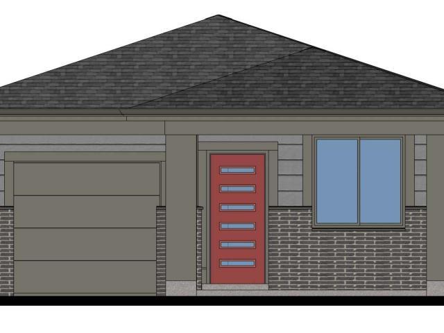 Real Estate Listing MLS 143805